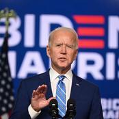 États-Unis : le président élu Joe Biden sera investi ce Mercredi 20 janvier