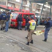 Government Should Respond Fast on The killings of Hillbrow, Before They Become Xenophobic (Opinion)