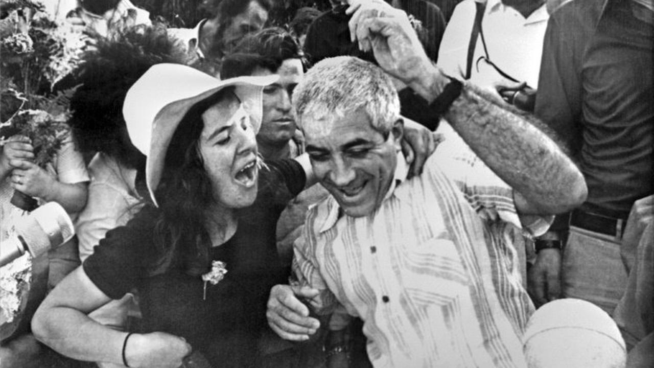 décès de Otelo Saraiva de Carvalho, stratège de la Révolution des Oeillets