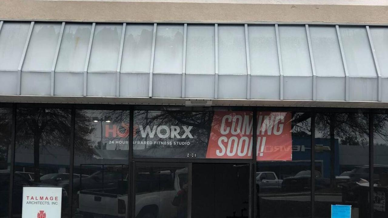 HOTWORX coming to Northboro in 2021
