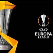 UEFA Europa League: Second Leg Fixtures