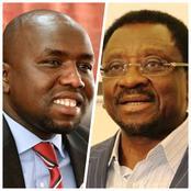 Who Is More Educated, Senator Kipchumba Murkomen Or James Orengo?