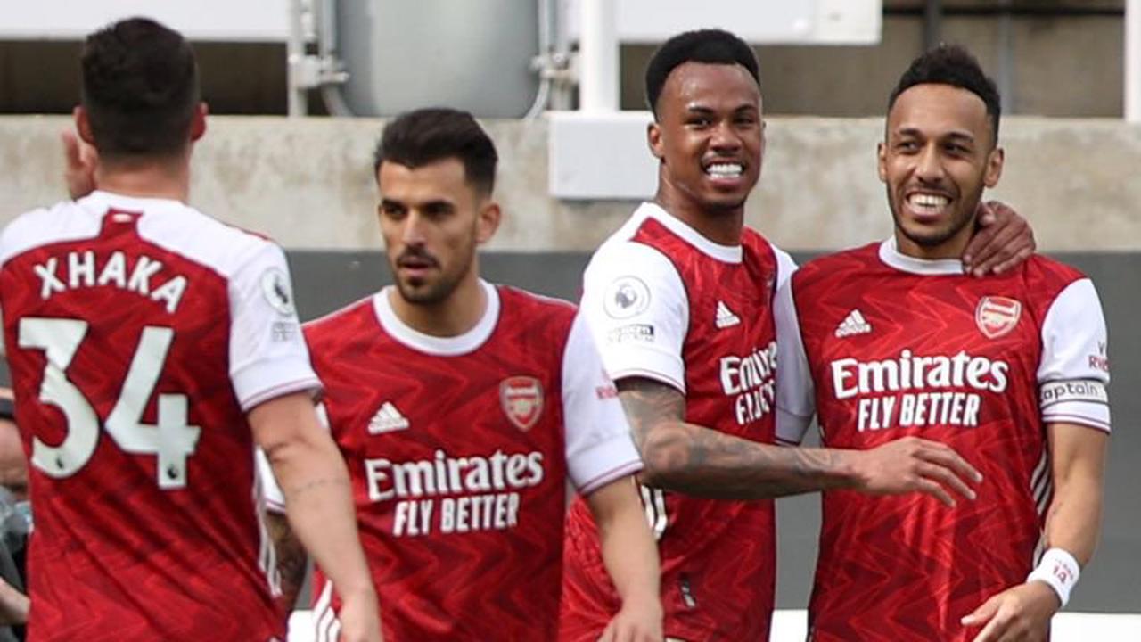 Pierre-Emerick Aubameyang hands Arsenal major boost ahead of Villarreal showdown