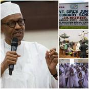Jangebe Abduction Will Be The Last Abduction In Nigeria, We Have Developed Measures - Buhari