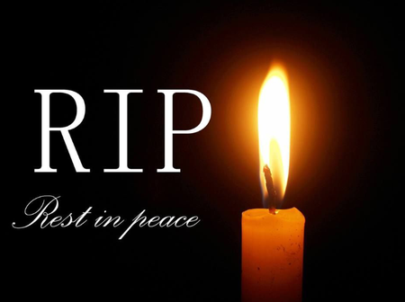Another Prominent Nigerian Dies of COVID-19 Complication