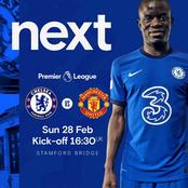 Super prediction of Chelsea, Arsenal games to win you big