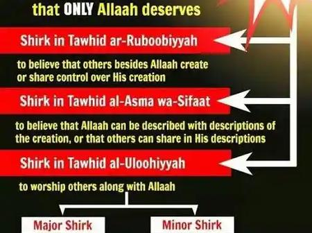 If you commit this sin, God won't forgive you unless you do this in Islam