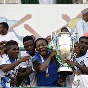 Why Nigeria needs Home-based Players