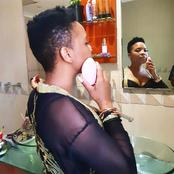 Masechaba losses her tooth in a fight between her ex boyfriend and her current boyfriend