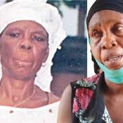 Policemen chasing a robber shot my 75-year-old mother who was relaxing on our verandah – Delta woman