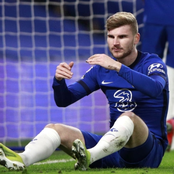 Timo Werner Reveals One Chelsea Player He Finds Difficulty In Communicating With