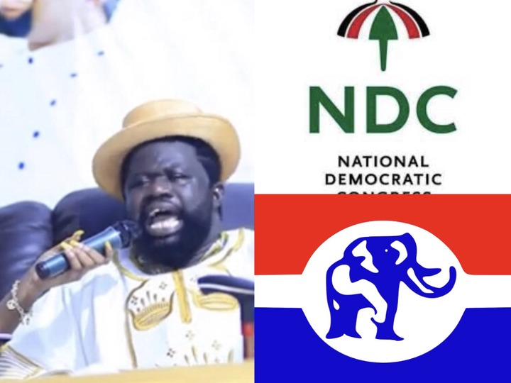 f51c50fd14862a6de3f6a93a325d0527?quality=uhq&resize=720 - Great Man Of God Quickly Makes A U-Turn Over NDC Win After Rawlings Burial Date Was Announced
