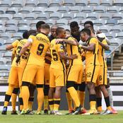 - [OPINION]: Top 5 players who carried Kaizer Chiefs to CAF Champions League Last 8