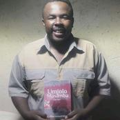 Author Njabulo Chriswell Sithole releases a new book.