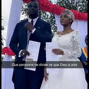 Mariage de Coco Émilia avec un milliardaire