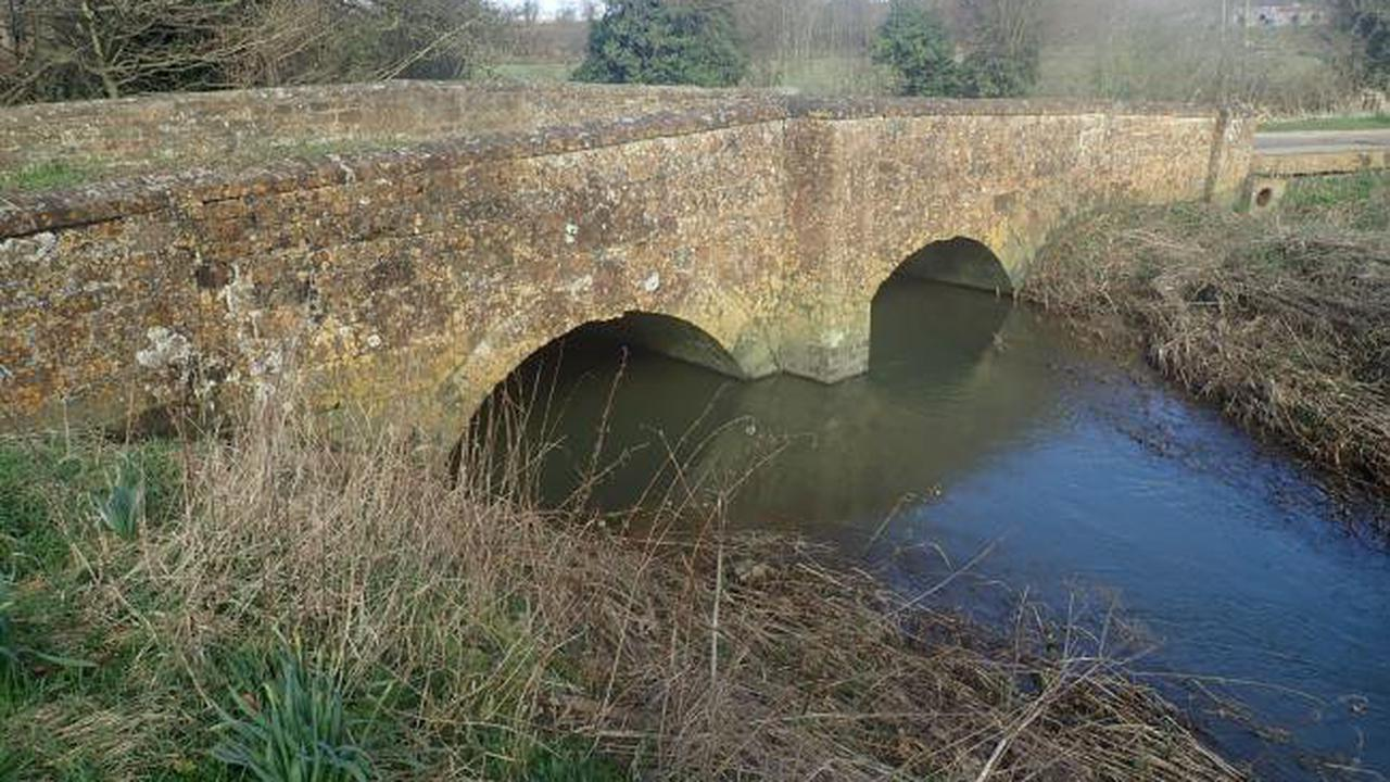 Council closes route after discovering deterioration of bridge due to HGVs