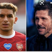 About Lucas Torriera's Transfer To Atletico Madrid