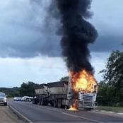 IN SHOCK: Community Strike in Limpopo-Phalaborwa Mine takes a huge turn, see what happened