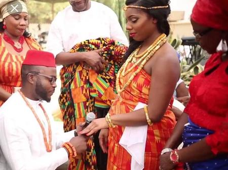 If You Are Planning To Marry A 'Ga Adangbe' Lady, Do These Things If You Want To Be Accepted