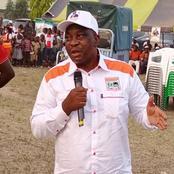 En pleine campagne pour les législatives, le Ministre Adjoumani frappé par un évènement malheureux