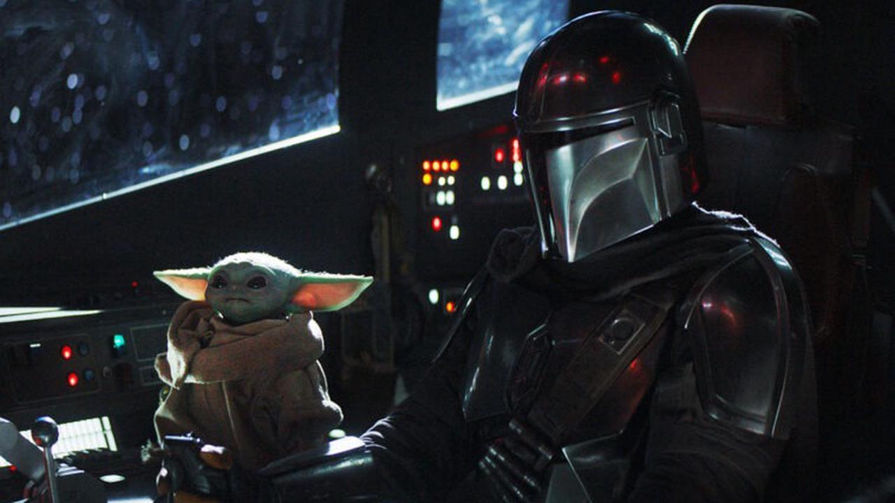 Les fans de Star Wars réagissent à la finale de la saison 2 de Mandalorian