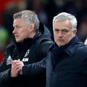 Heung-Min Son's Father Is A Better Person Than Ole Gunnar Solksjaer -Jose Mourinho