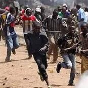 Zamfara: Few Days After Gunmen Killed 40 Persons, Gunmen Attack Again; Abduct Over 70 People