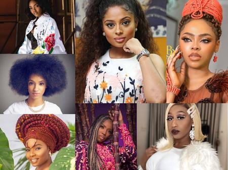 10 Most Beautiful Female Musicians in Nigeria