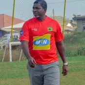 Asante Kotoko Slaps Former Coach Maxwell Konadu With $22,800