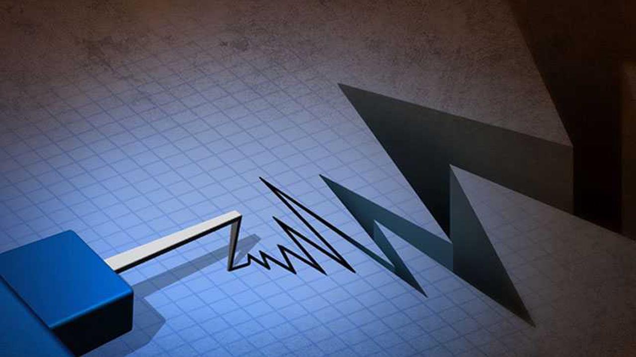 3.8 magnitude earthquake shakes Wichita early Wednesday