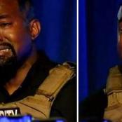 Fans Blame Kim Kardashian For Kanye's Meltdown