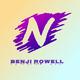 Benjirowell86