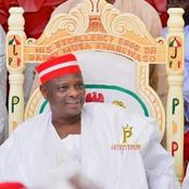 Opinion: Why Kwankwaso Cannot Be Forgotten in the History of Nigerian Politics