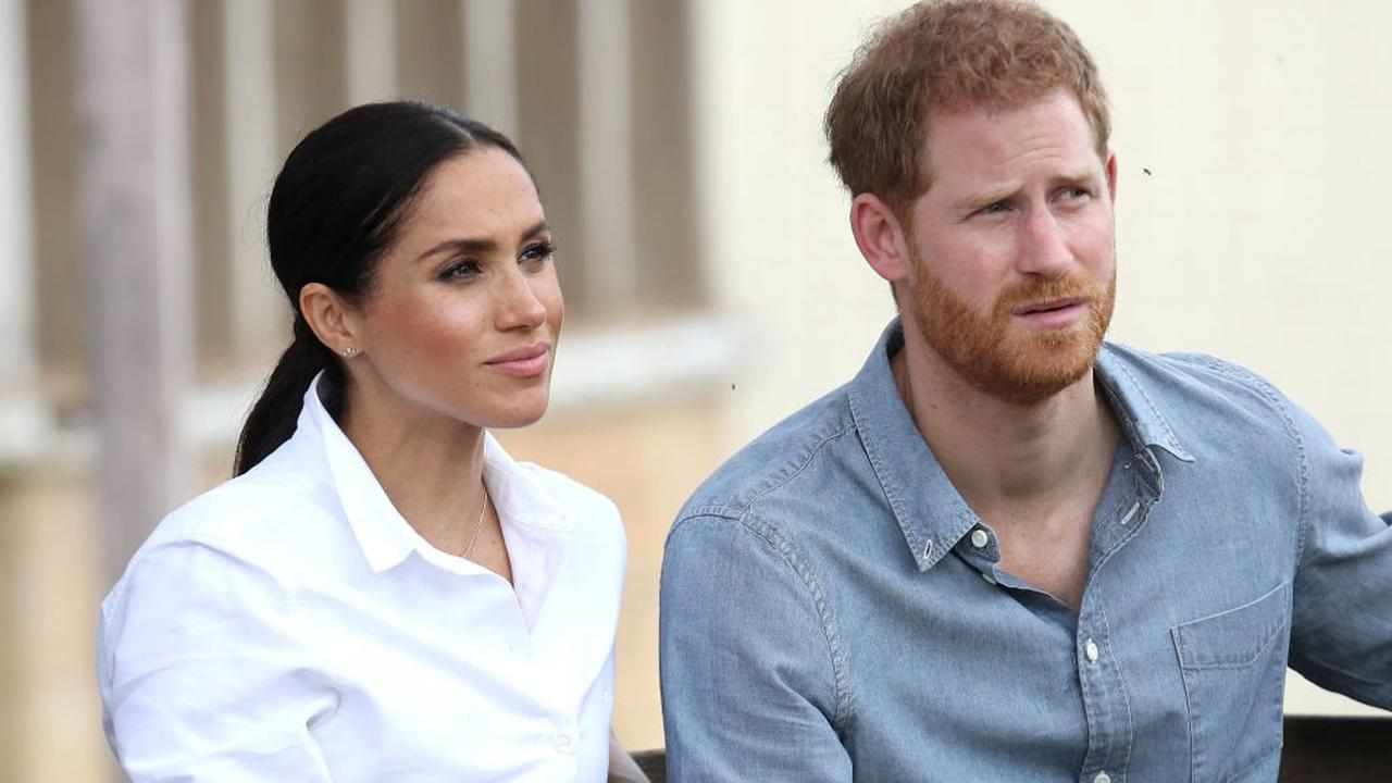 Buckingham Palace Announces Investigation Into Meghan Markle Workplace Bullying Claims