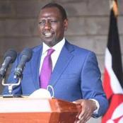 Ruto Warms The Hearts of Kakamega County Residents As He Seeks Forgiveness For This Reason