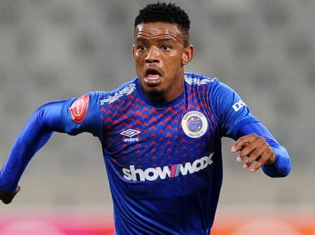 Chiefs/Sundowns they have to pay BIG price to get him