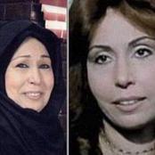 أمل إبراهيم.. رفضت خلع الحجاب من أجل التمثيل وابنها مضيف طيران