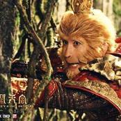 Pictures: Remember Wu kun The Monkey King? Here Are Some Of His Real Life Pictures You Need To See.