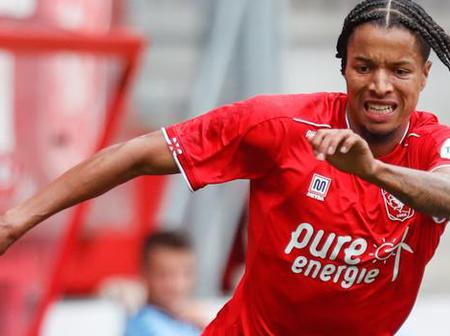 Nigerian players in Europe: Saturday Roundup – Ebuehi in form for Twente