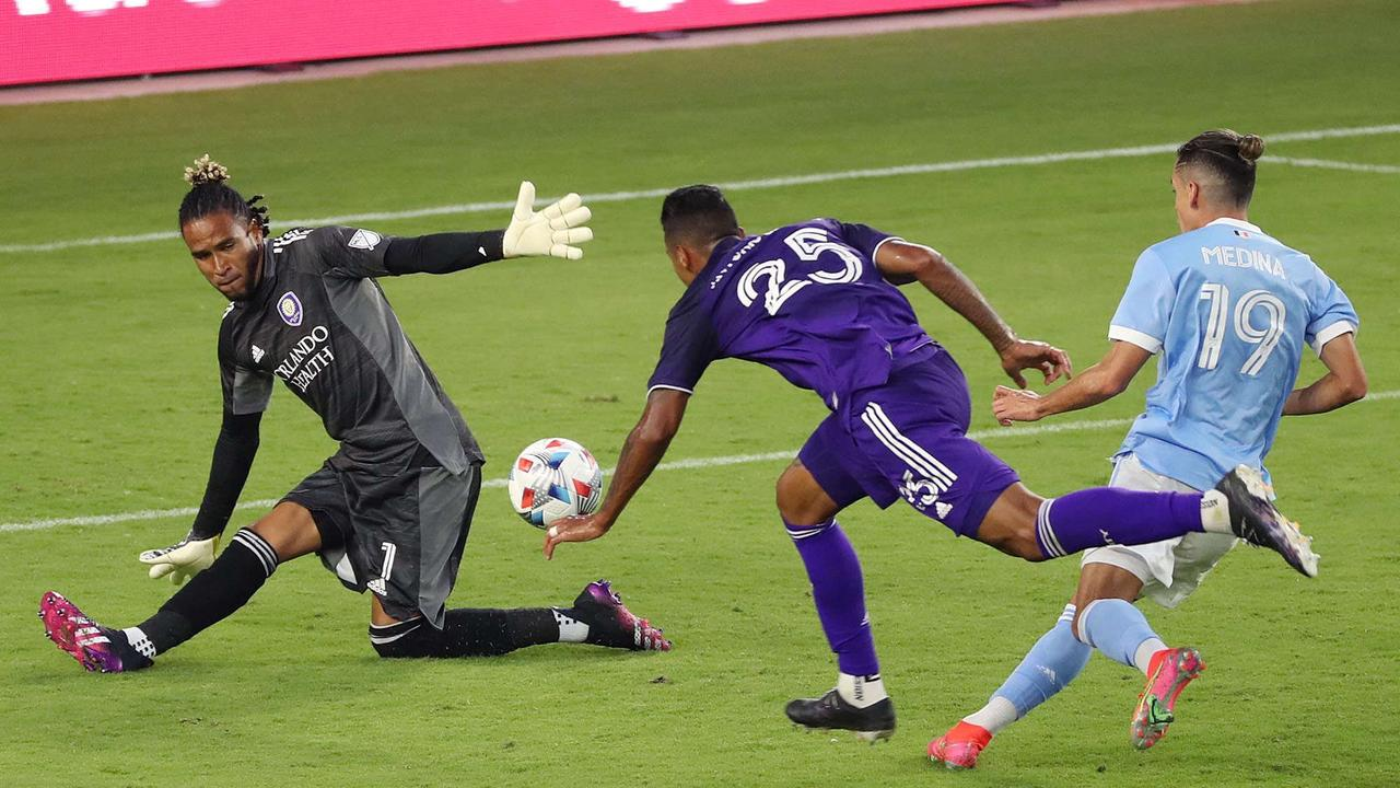 3 things we learned from Orlando City's 1-1 draw with New York City FC