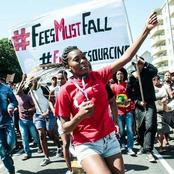 Opinion: #FeesMustFall Was A Joke
