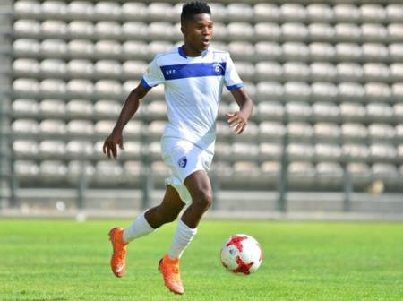 GladAfrica star targeted by Chiefs, Arrows