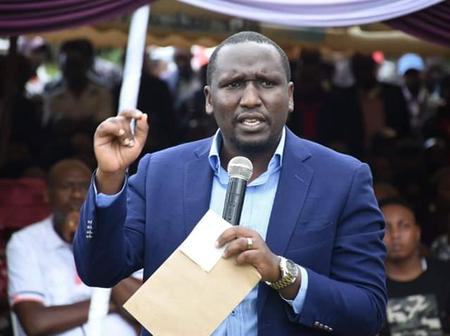 Ruto's Ally allegedly reveals what might befall Nairobi Bishop who openly criticized BBI report