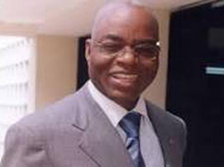 Législatives : Lida Kouassi Moïse parle aux élus RHDP du Loh Djiboua