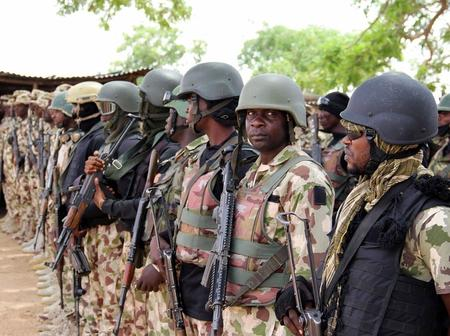 Eleven Soldiers Killed In Recent Attacks On Benue.
