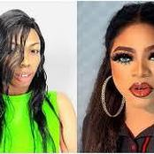 Bobrisky Replies James Brown Hours After He Called Him Out For Threatening To Kill Him