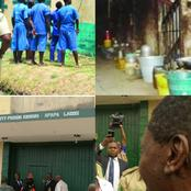 Have You Seen The Photos Of Kirikiri Maximum Prison Before: Check Them Out Here