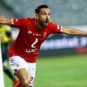 غياب علي معلول عن مباراة الأهلي اليوم.. وتعرف علي التشكيل المتوقع للأهلي