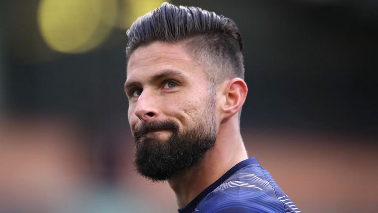 Transfer news RECAP: AC Milan set to complete deal for Chelsea striker Olivier Giroud next week and Celtic targeting move for Liverpool outcast Ben Davies