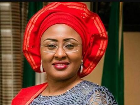 12 Nigerian Billionaires To Attend Aisha Buhari's Book Launch